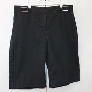 White House Black Market Women's 10 Bermuda Shorts